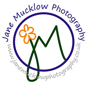 Current Logo for Jane Mucklow Photography