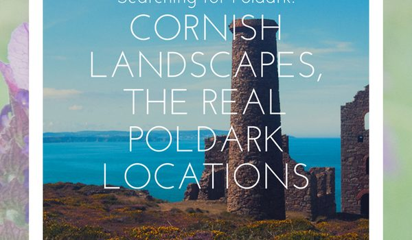 Poldark Country