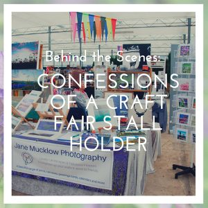Craft Fair Confessions featured blog post image