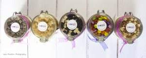 Cookie jars by Cookietastic, marketing shot example by Jane Mucklow