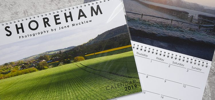 Shoreham 2019 Calendar