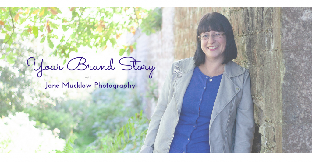 Photo of Jane Mucklow, Your Brand Story facebook group header