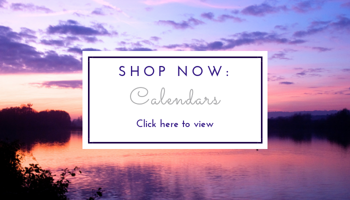 Calendar Shop page link image by Jane Mucklow